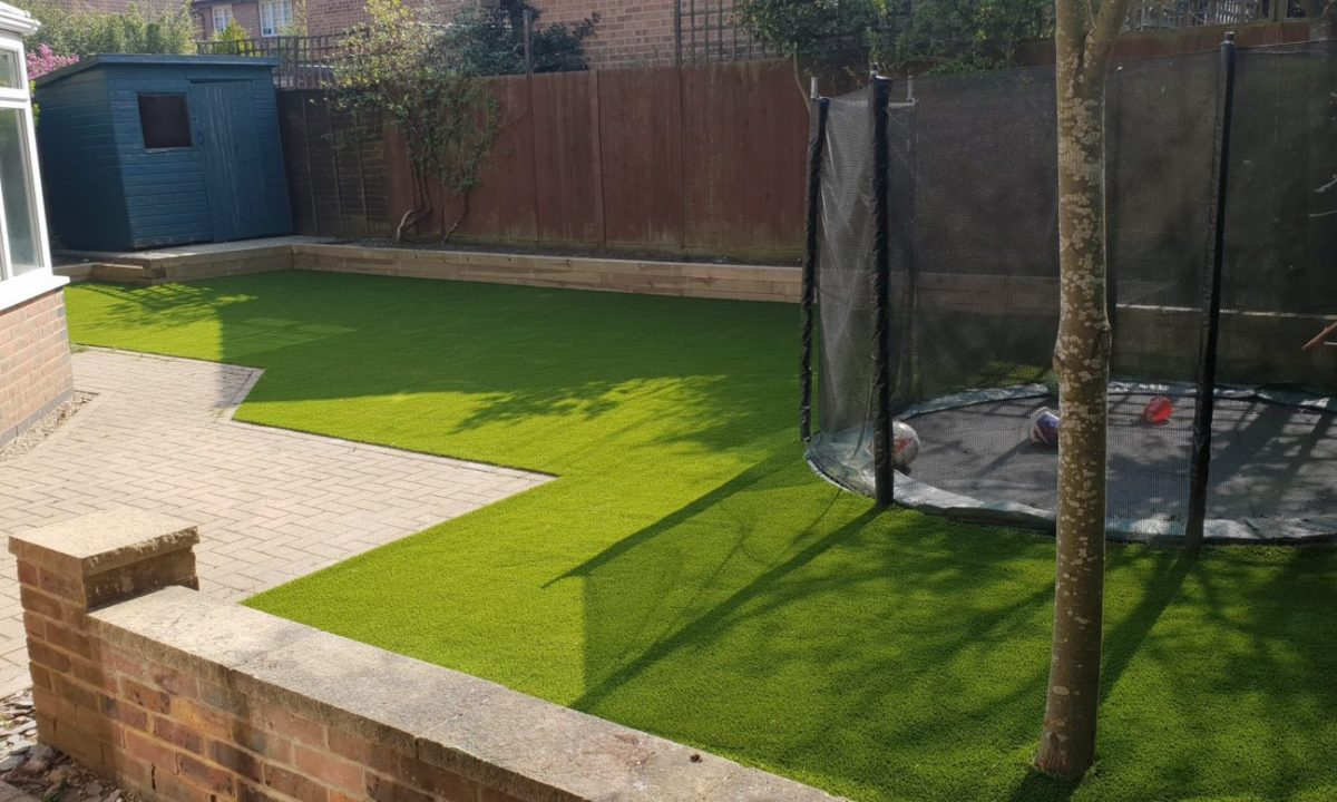 Artificial Grass & Fake Grass - Easigrass East Riding