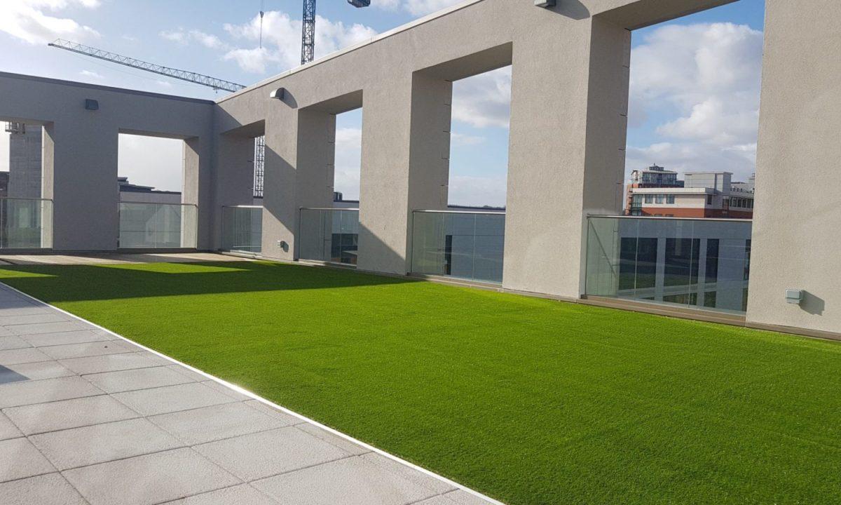 Belgravia Commercial Rooftop Wellington Place Leeds City Centre (2)