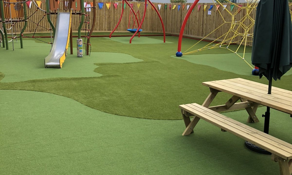 Crazy Tykes Wetherby EasiPlay