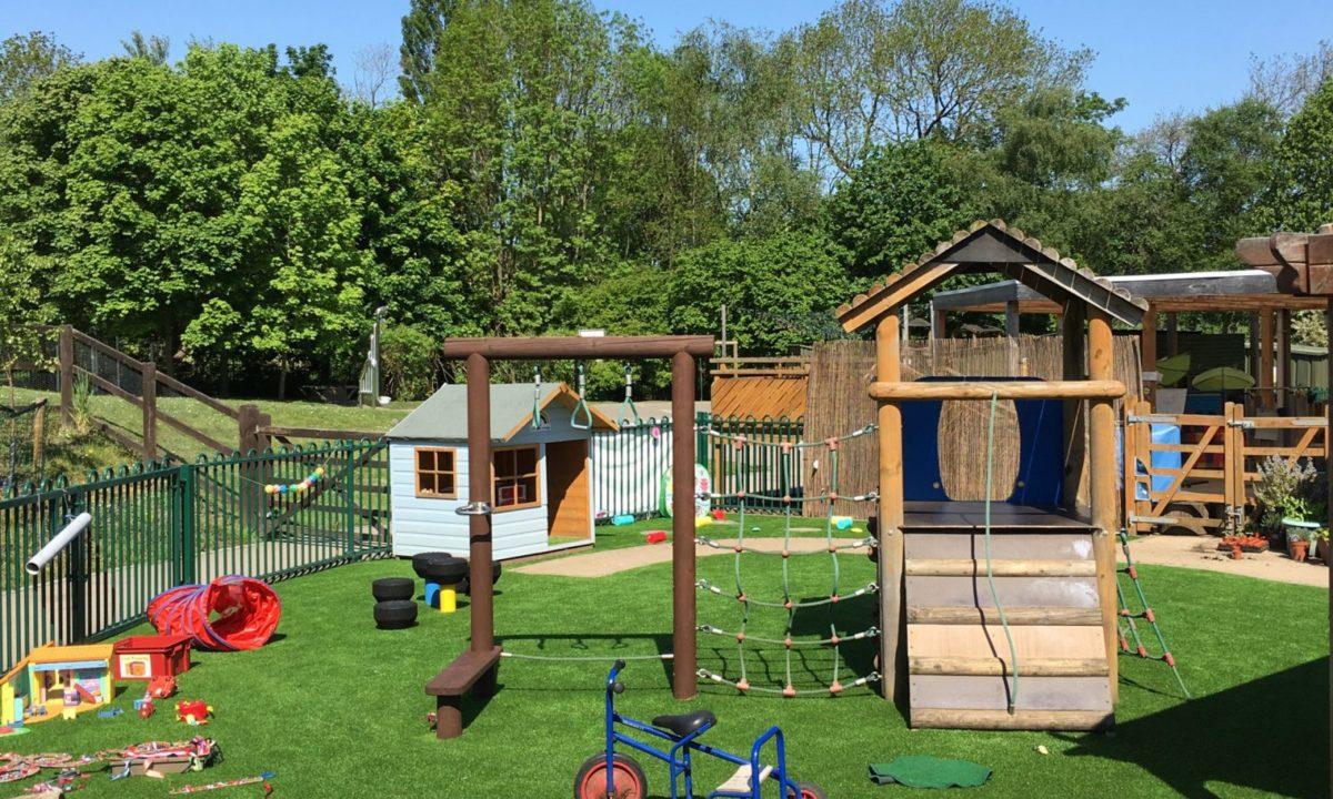 easigrass yorkshire case studies EasiPlay Saltergate Infant School Harrogate 3-scaled