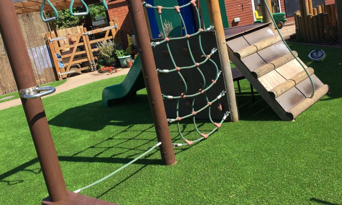 easigrass yorkshire EasiPlay Saltergate Infant School Harrogate 5-scaled
