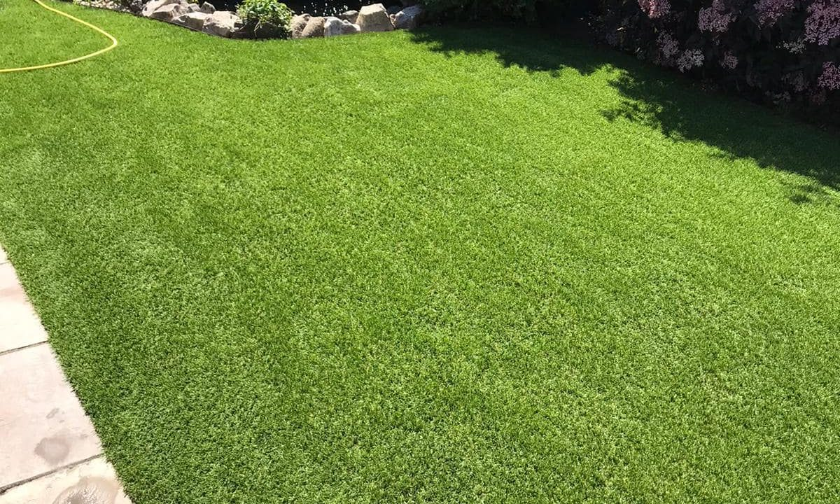 Artificial Grass Maintenance - Easigrass East Riding
