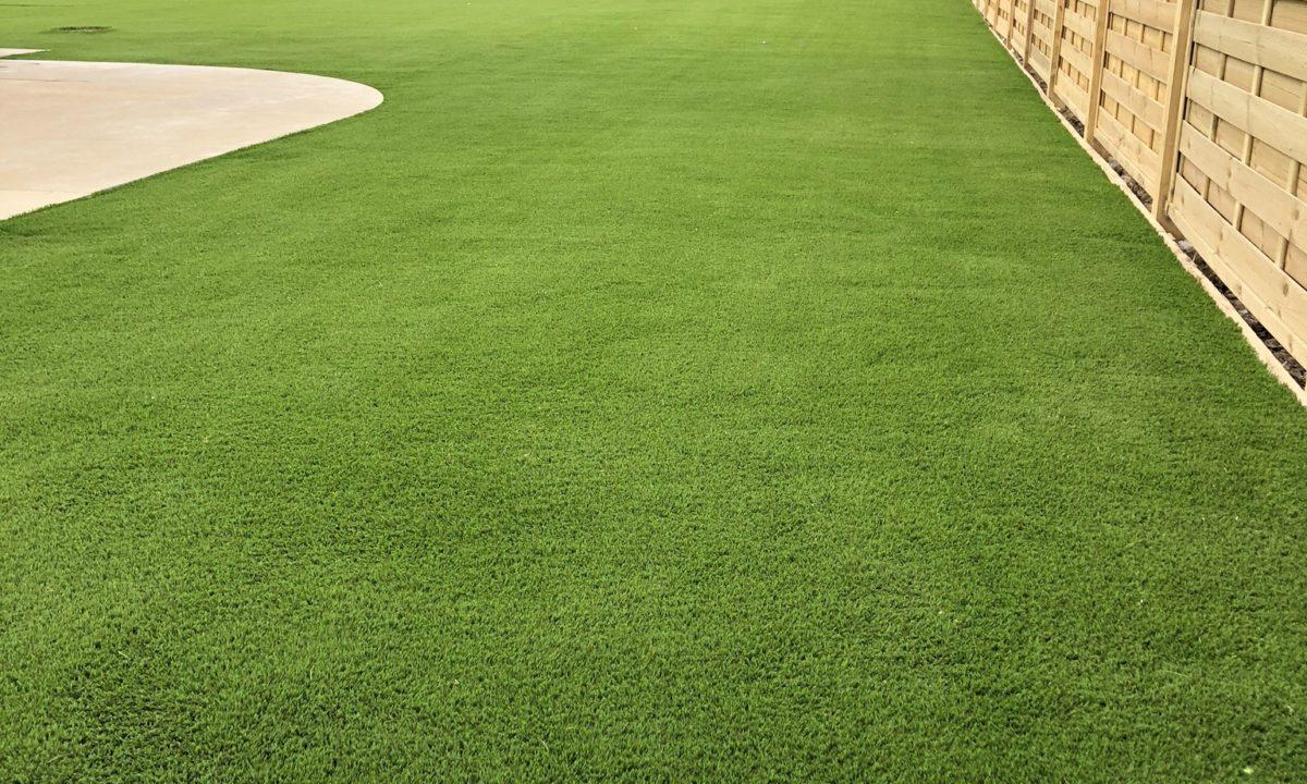 Artificial grass for gardens 4 - Easigrass East Riding