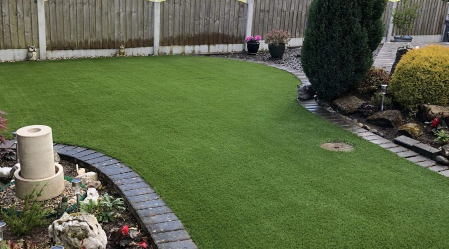 About Easigrass East Riding