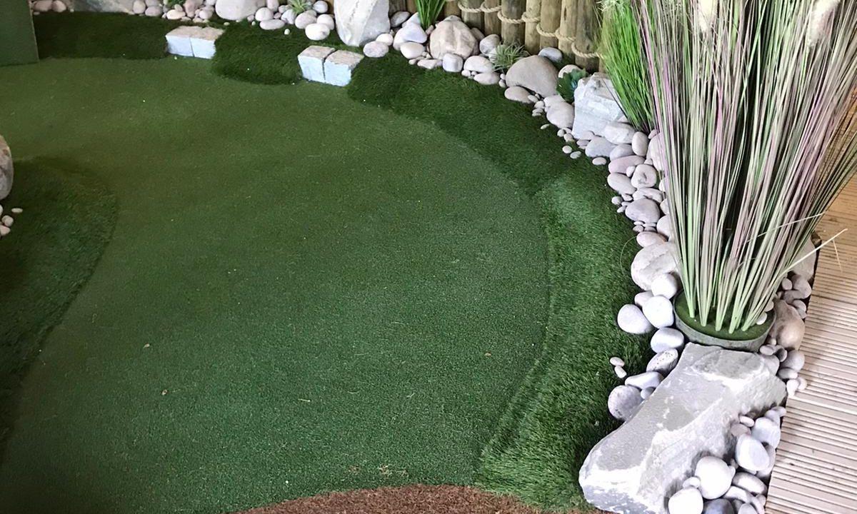 Golf Mayfair Edge